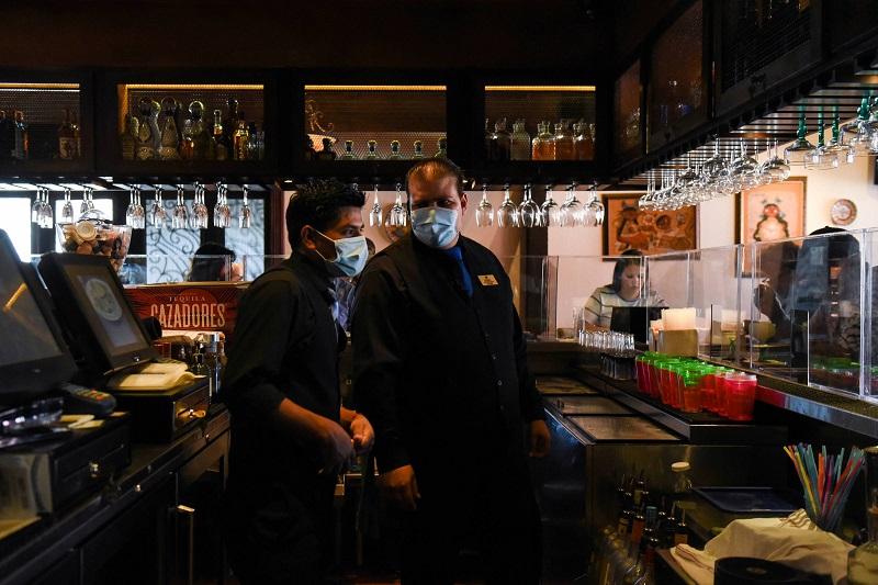 Você concorda com reabertura de bares, restaurantes e afins em Itapecuru?