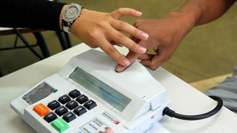 Você é a favor de prorrogarem as datas das eleições municipais para 2022 e unificar o processo eleitoral brasileiro?