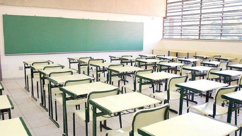 OPINIÃO: Você concorda que é seguro voltar as aulas nas escolas em 3 de Agosto de 2020?