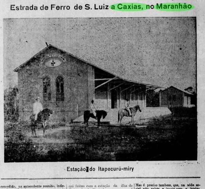 Jornal O Estado do Pará, 20 de Abril 1918