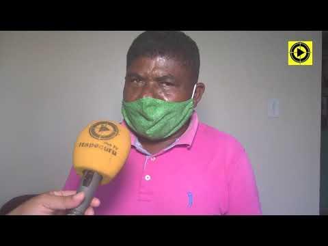 Vereador Wilson Aires anuncia asfalto para Entroncamento