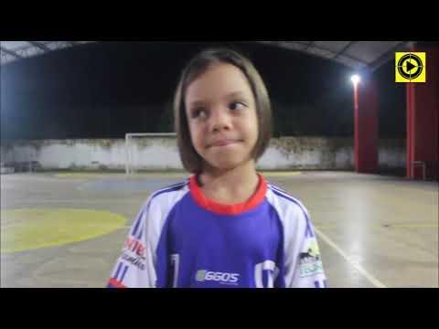 ESPORTE: Atleta do TITANS Itapecuru participará do maior evento de futebol infantil do mundo