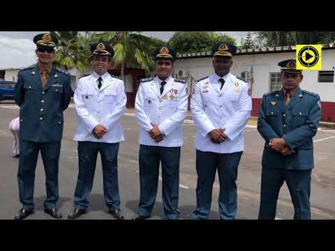 Novo comandante assume batalhão dos Bombeiros em Itapecuru Mirim