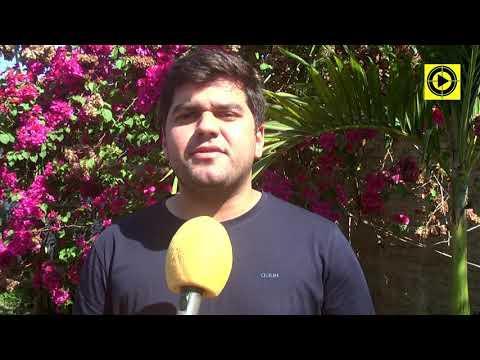 Deputado Marreca Filho fala sobre entrega de máquinas a agricultores em Itapecuru